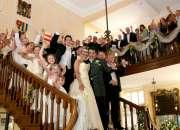 Abbey weddings: essex wedding videography & photography