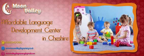 Discounted language development center in cheshire