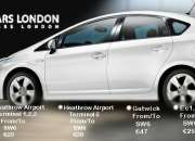 Cheap Heathrow Airport Transfer to Terminal 1, 2 and 3
