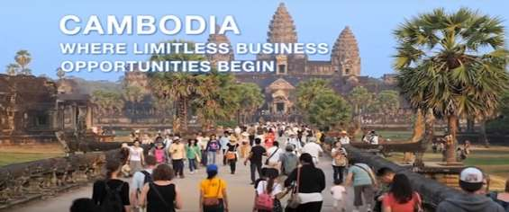 How easy is it to invest in cambodia and many more question on investing in cambodia.