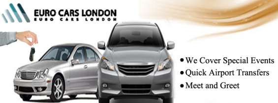 Cheap cab hire for events, functions or party in london