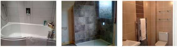 Buy affordable bathroom installation packages