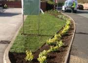 Grounds maintenance cheshire