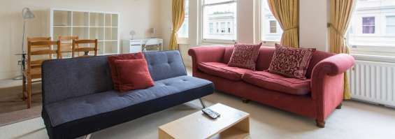 Pictures of Serviced apartments london 5
