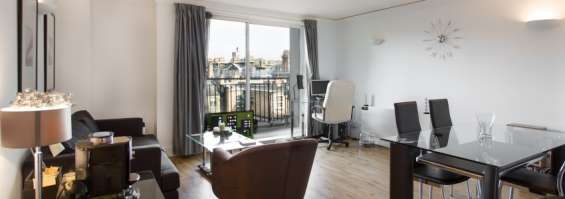 Pictures of Serviced apartments london 2