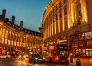 Serviced apartments london