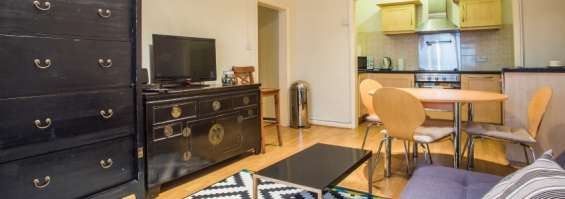 Pictures of Serviced apartments london 3
