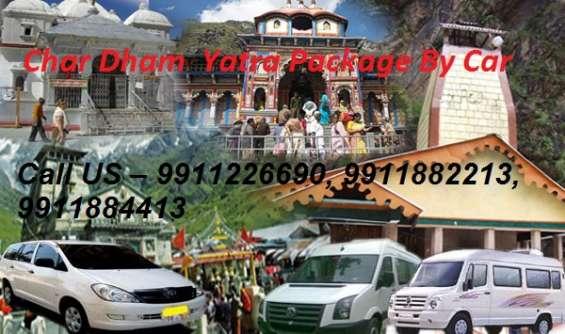 Chardham car rental services 2017 - car rental in haridwar