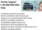 Brother printer support number +44-800-046-5291 for any help