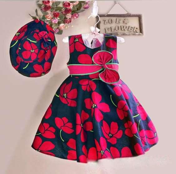 Stylish summer dress for baby girl uk