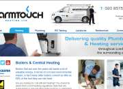 Avail Quality Heating and Plumbing Services in Richmond