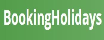 Booking holidays