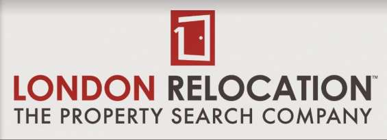 Relocation services london