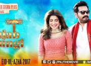 Punjab Nahi Jaungi – A Masala Packed Entertainment