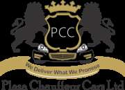 Urgent P.C.O Drivers required Full time.