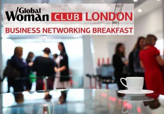 Business breakfast event london - 12-sepetember-17