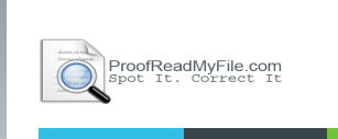 Thesis proofreading and assignment proofreading services
