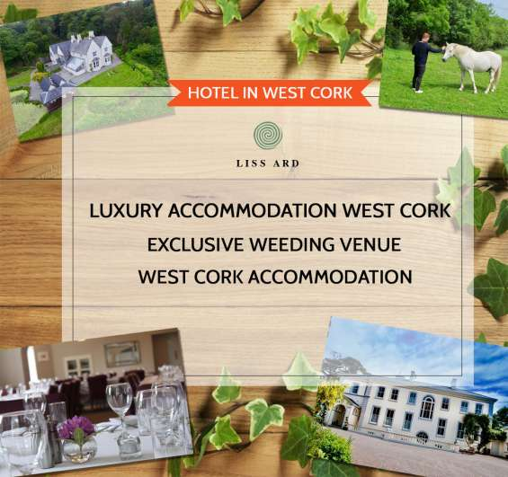 Accommodation skibbereen in cork