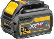DeWalt DCB546 DCB547 18V XR 6.0Ah Li-ion Battery Pack