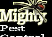 Mighty pest control ltd