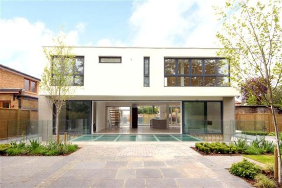 House extension services in london