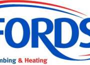 To Get Affordable Central Heating Services in Seaton, Call Now! 01395 571000