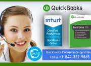 QuickBooks Enterprise Support |  +1 844 322 9865