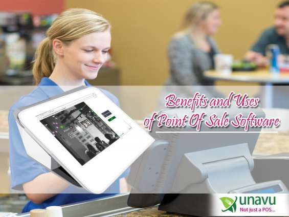 Get restaurant management software at unavuapp