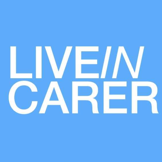 Live in carer (london)