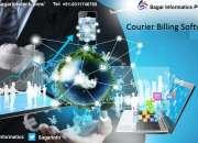 Courier Management System UK