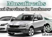 Taxi service in lucknow| cab service in lucknow