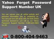 Yahoo forgot password support number uk 0-800-404-9463 forgot yahoo password