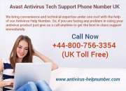 Simply Dial Avast Technical Helpline Number UK 0800-756-3354