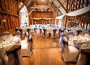 Host A Classy Charity Function At Hertfordshire