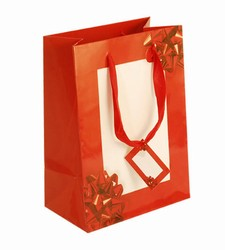 Shopping printed paper bags online in uk