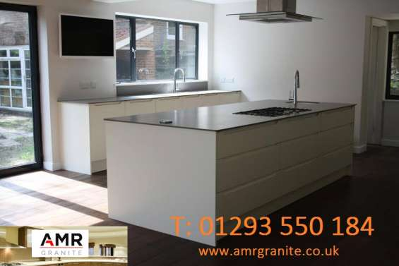 Trust amr granite for quality kitchen worktop surfaces and installations