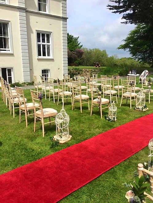 Exclusive wedding venue ireland - search for places to get married