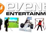 PSW Events Ltd(Event Entertainment)