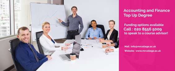Benefits of accounting courses london