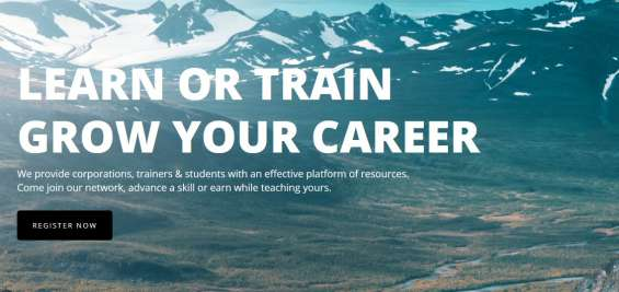 Online training jobs for all subjects available - free registration