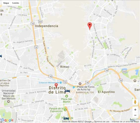 Pictures of Vendo45%accionesempresadueñalocal9350m2kmcentrolimaperúdescuent25%ofertar 11