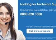 Outlook tech support