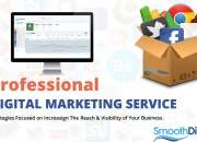 Trusted Online Marketing Agency in London