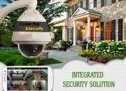 CCTV Installation Company uk