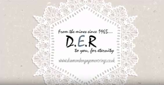 Get certified diamond engagement rings