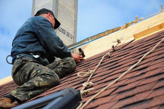 Your house safety with roofing leamington spa