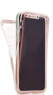 360 glitter iphone 7/8 cover case