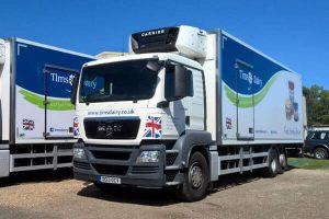 Drivetrain solutions ltd - cpc driver training