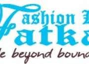 Stunning bollywood lehenga choli at fashion ka fatka