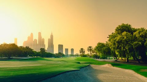 Are you looking for golfing holidays in abu dhabi